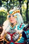 Jinouga set  portrait. by Shoko-Cosplay