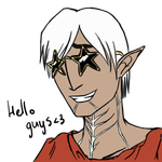 wtf you are doing fenris by tomrilove