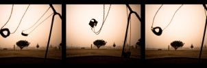 Swinging Triptych by CainPascoe