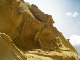 Ghost Rock- Formations 2286 by archambers