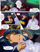 Thriller - pg 1 by Glay