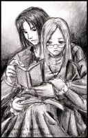 WHR - Research by YoukaiYume
