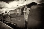 Engine 5043 by Stilfoto