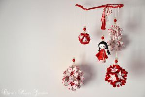 Martisor by cridiana
