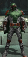Boba Fett (DC Universe Online) by Macgyver75