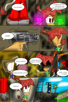 Luck Pg10 by benjaminbandicoot
