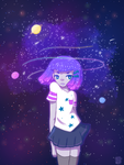 starry eyed by Crystalline-Opal