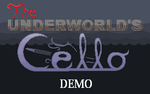 The demo is OUT! by herooftime1000