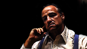 The Godfather-Is Back by donvito62