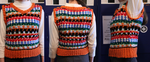 Magical Mystery Tour Sweater Vest by ThePeculiarMissE
