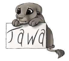 That's my name by Tawas