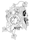Tattoo Design wip :.Update.: by SuperSonic3