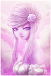 Rose of the Sky by VanEvil