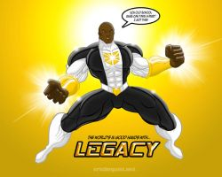 LEGACY by EricLinquist