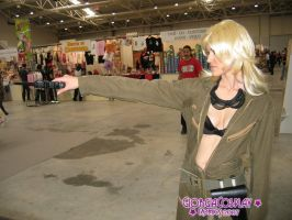 Metal gear solid 3 by princess85