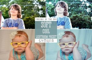 SOFT COOL LIGHTROOM PRESETS 0012 by symufa