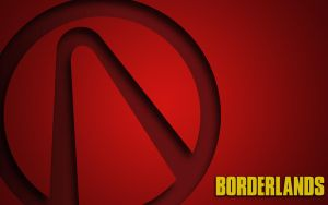 Borderlands wallpaper by The-Loiterer