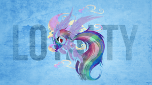 Untitled [Rainbow Dash WP] by UtterlyLudicrous