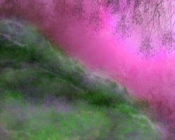 painted background 3 by Pickyme