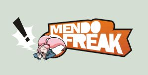 MENDOFREAK Design by HAZEF