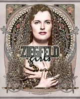 Ziegfeld Girls - Art Nouveau by jdesigns79