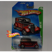 '34 Ford by idhotwheels