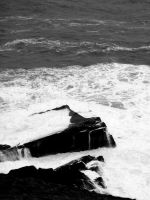 Wave Crash BW 5 part2 by jac0ba