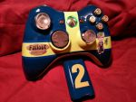 Fallout Equestria Xbox Controller by Nightowl3090