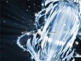 Particle Acceleration 2 by iceworx
