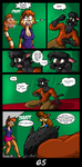 The Cats 9 Lives 5 - The Copycat Pg65 by TheCiemgeCorner