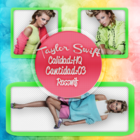 Taylor Swift-Png's 002 by RosSwift