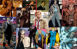 Constantine through the ages by Dragonswordking2012