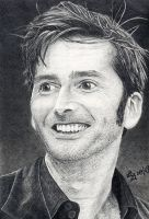 David Tennant II by Lorien79