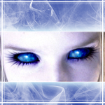 Ice Eyes by Zeila
