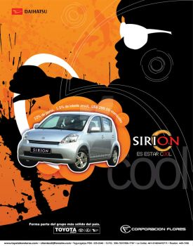 SIRION_3 by jQuan