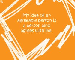 Agreeable by JCADDICTION