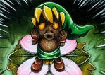 ACEO #095 What have you done by NintendosZelda