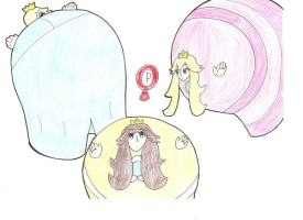 P Ballooned by Oogies-wife67