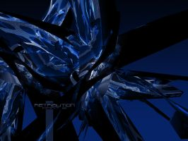 Retribution 2 by s1dc