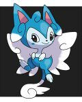 Fakemon Exceed by fer-gon