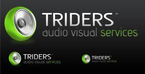 Triders Logo in CMYK _dark by mangion
