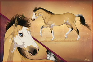 design commission for RvS-RiverineStables by BH-Stables