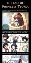 KHR-The Tale of Princess Tsuna by Tenshi-no-Hikari