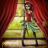 Polished. by Savae