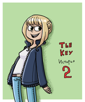 The Key 2 by NatashaFenik