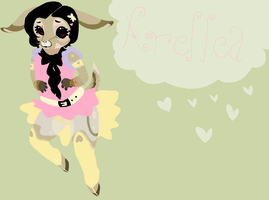 Arellea by LeoPacus