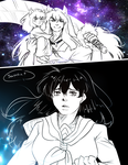 Tumblr Thingy- Towards All Tomorrow by MMHinman