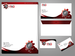 RYG stationery option 2 by samerwagdyhalim
