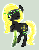 Pony adoptable Luminosity[CLOSED] by HeartRoyali