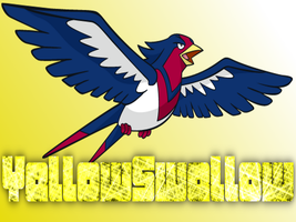 ask yellow swellow icon by AerialRocketGames